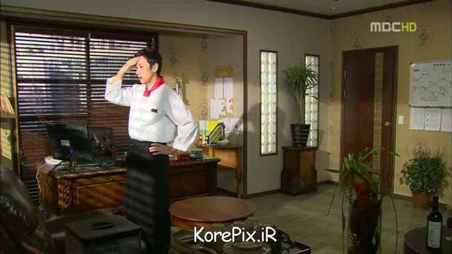 عکس های قسمت 3 سریال جدید کره ای پاستا