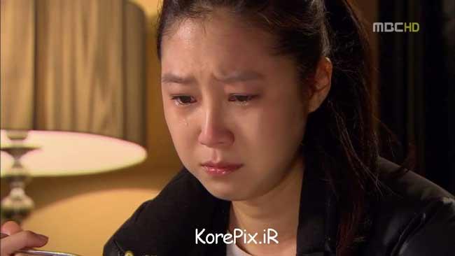 گریه های سئو یو کیونگ در سریال پاستا