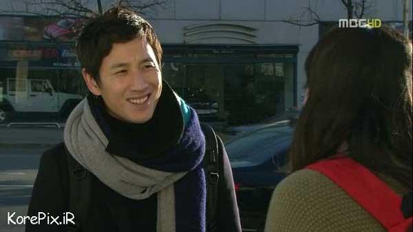 عکس های قسمت اول سریال کره ای پاستا