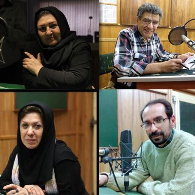 دوبلورهای ایرانی سریال کره ای سرنوشت