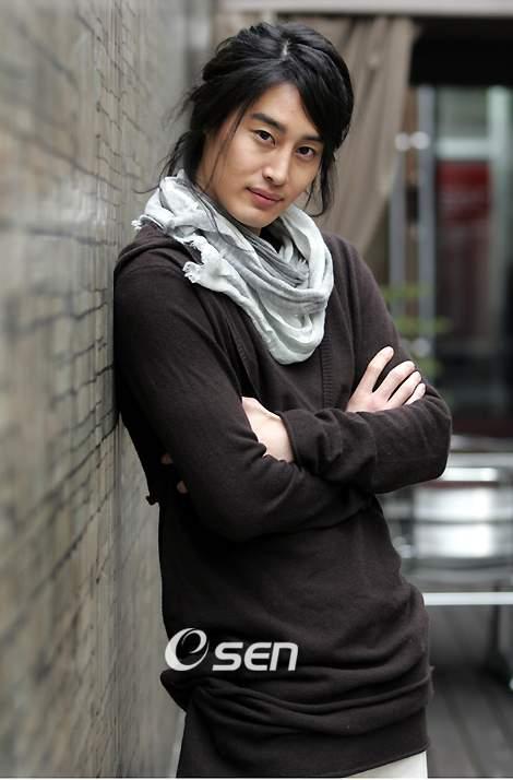 عکس های دکتر جانگ بین در سریال سرنوشت