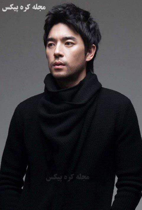 بیوگرافی عکس دومن بازیگر سریال فراری از قصر