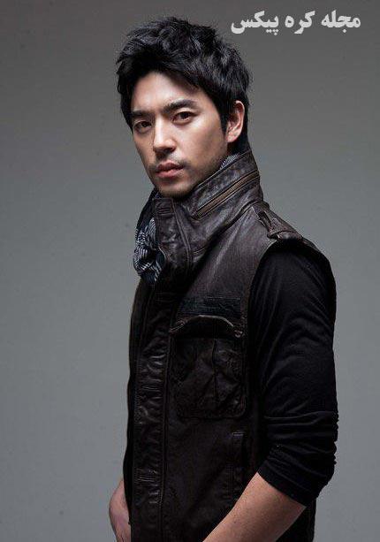 یوگرافی کامل Sung Woong سانگ وونگ