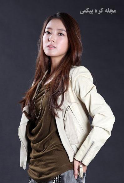 بازیگر نقش بانو چان گوان (دختر معبد) در سریال رویای فرمانروای بزرگ