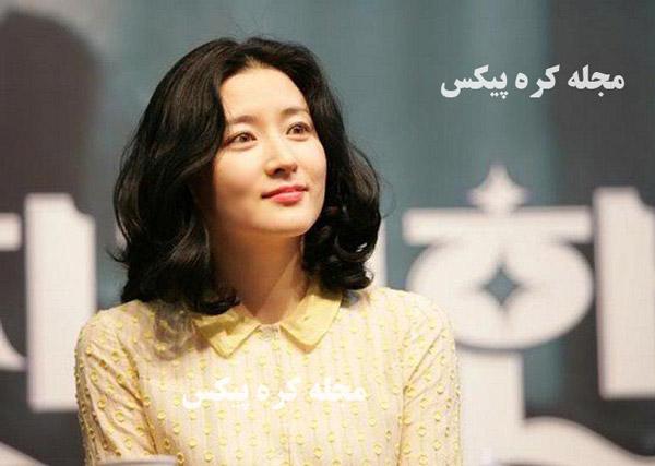 جدیدترین عکس های Lee Young Ae لی یانگ آئه ( یانگوم )