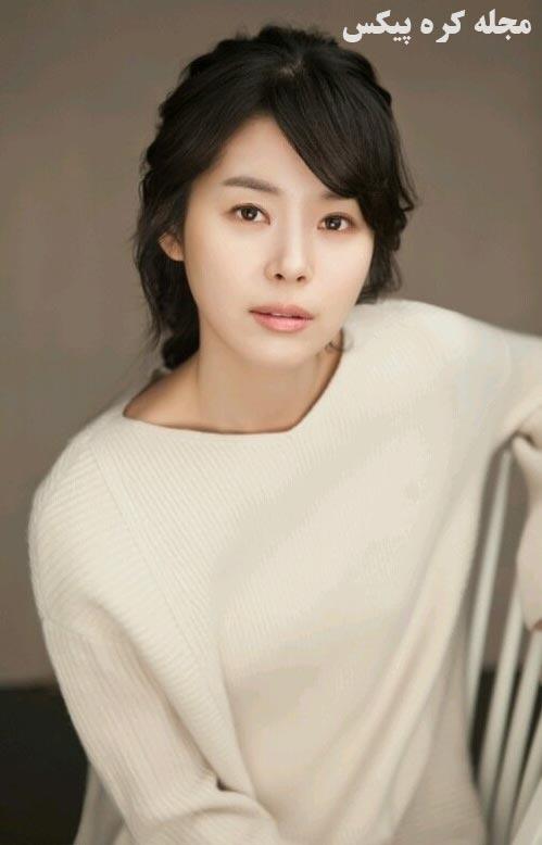 عکس های Min Ji A در نقش بوهی (خواهر یوشین)