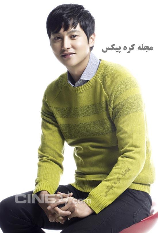 عکس های جدید سونگ جو هو افسر نگهبان سریال فراری از قصر