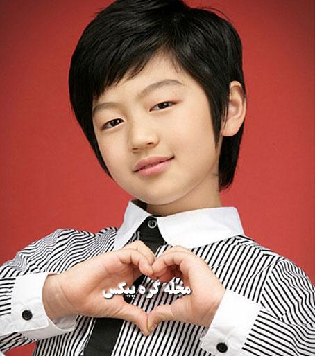عکس های جدید چائه سانگ وو Chae Sang Woo