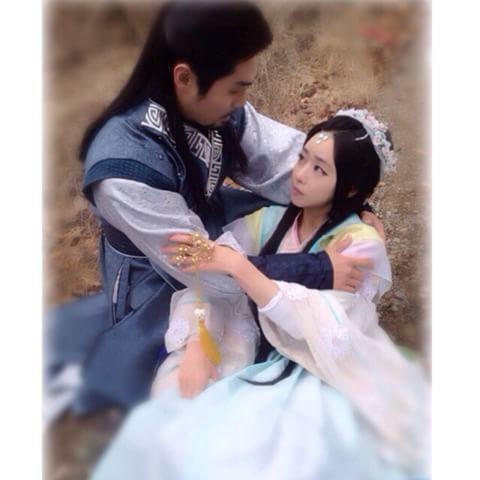 عکس های عاشقانه جدید کره ای