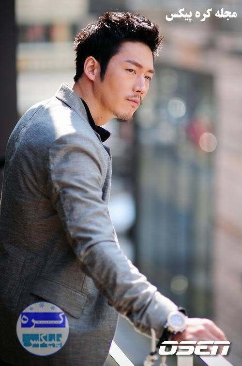 عکس های Jang Hyuk جانگ هیوک