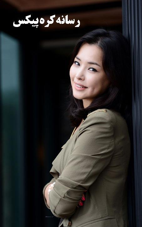 عکس های لی ها نوی بازیگر نقش اوسایونگ سریال پاستا