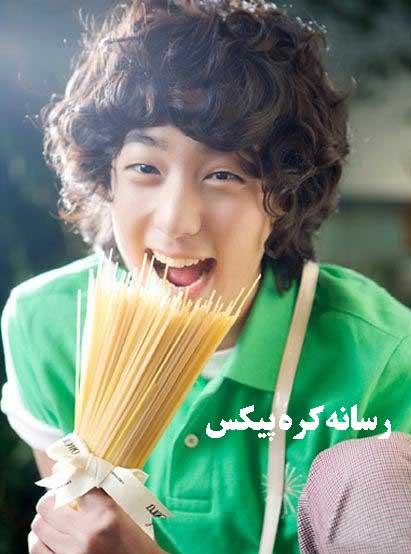 عکس های جدید هیون وو در نقش لی جی هون سریال پاستا