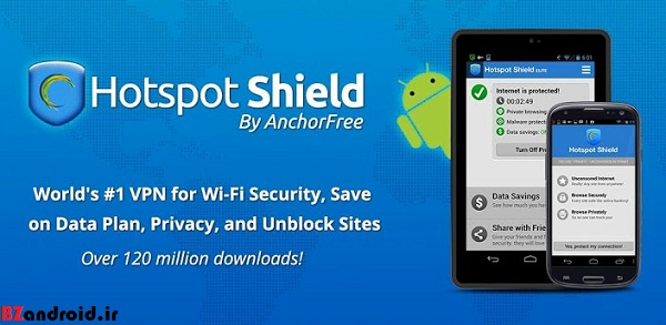 Hotspot Shield free Download latest version in