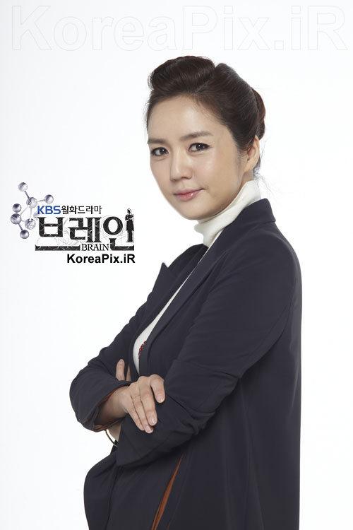 جدیدترین عکس های هونگ یون سوک در سریال بیمارستان چونا
