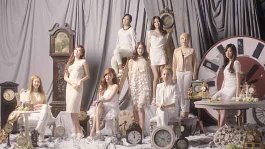 عکس هنرمندان کره جنوبی
