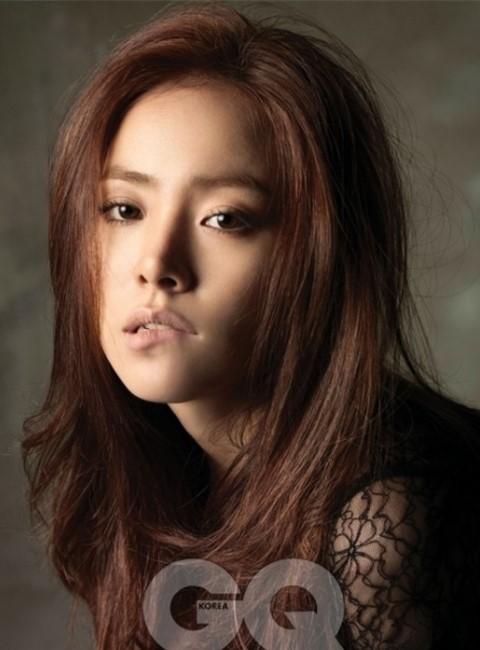عکس های سونگ یون در سریال ایسان