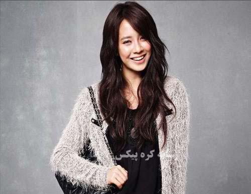 سری دوم عکس های سونگ جی هیو بازیگر سریال سرنوشت یک مبارز