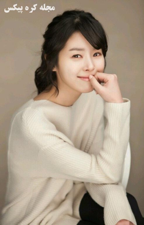 عکس ها و بیوگرافی Min Ji A در نقش بوهی (رویای فرمانروای بزرگ)
