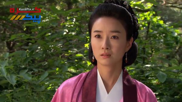 کلیپ بسیار زیبا از سریال جومونگ (آخرین روز های زندگی هموسو)
