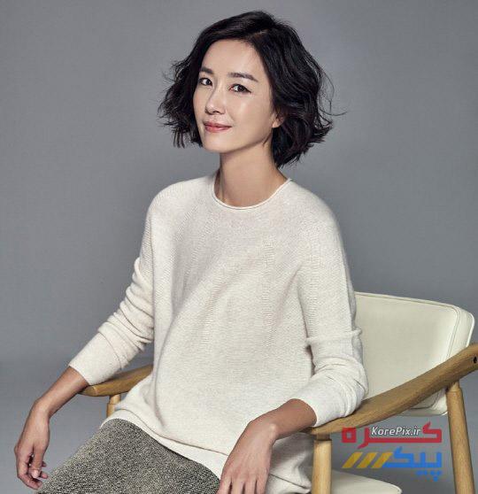 بیوگرافی کامل بانو یوها در سریال افسانه جومونگ