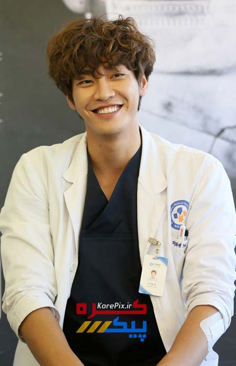 بیوگرافی دکتر لی هی سانگ وضعیت اضطراری روز موعود کیم یونگ گوانگ