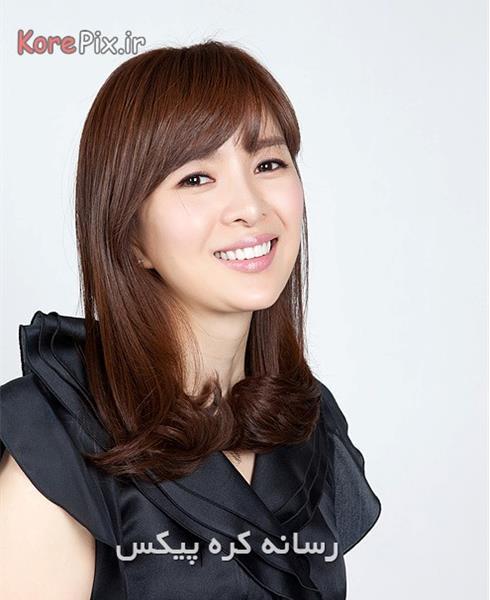 بیوگرافی شین ایون جانگ Shin Eun Jung بازیگر سرنوشت یک مبارز