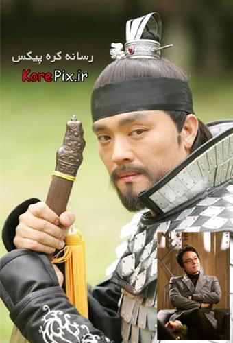 بیوگرافی چوی جانگ هوان Choi Jong Hwan بازیگر سرنوشت یک مبارز