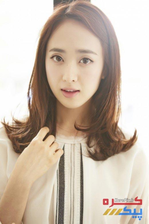 بیوگرافی کیم مین جانگ Kim Min Jung بازیگر سریال بخش قلب
