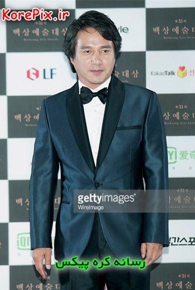 عکس های چو جائه هیون Cho Jae Hyun در نقش امپراتور اوی جو سرنوشت یک مبارز