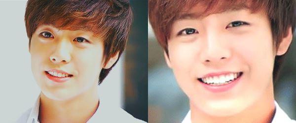 عکس های متحرک زیبای لی هیون وو Lee Hyun Woo