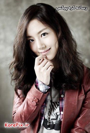 بیوگرافی مون چائه وون Moon Chae Won بازیگر سریال آقای دکتر