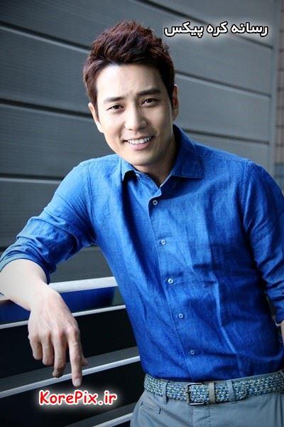 بیوگرافی جو سانگ ووک Joo Sang Wook در سریال آقای دکتر