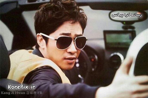 عکس های گیل دونگ Gil Dong در سریال قهرمان