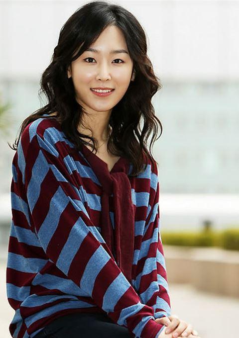 بیوگرافی سئو هیون جین Seo Hyun Jin بازیگر نقش اول دختر امپراطور