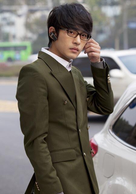 بیوگرافی جئون تائه سو Jeon Tae Soo بازیگر سریال دختر امپراطور