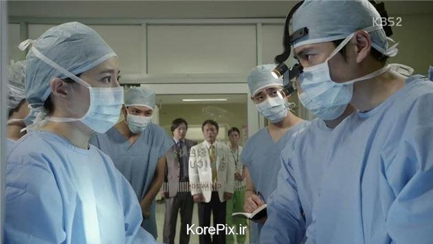 عکس های قسمت 4 سریال آقای دکتر