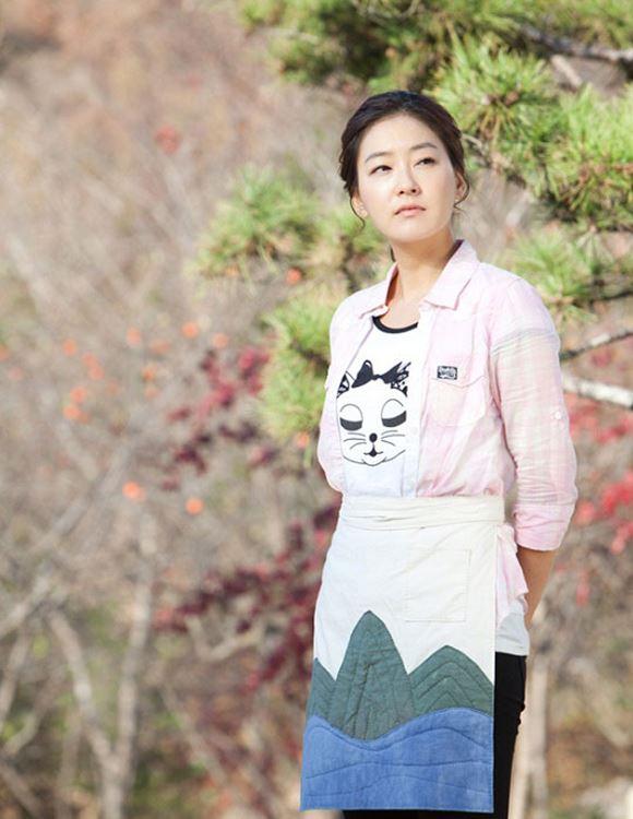 بیوگرافی کامل پارک جین هی در نقش لی کانگ سان سریال خانواده کیمچی