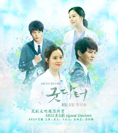 نتایج نظرسنجی سریال کره ای آقای دکتر اعلام شد