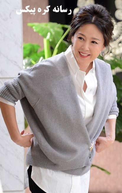 عکس و بیوگرافی چا هوآ یئون Cha Hwa Yeon در سریال دختر امپراطور